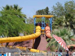 Big Surf Water Park Arizona © Big Surf Water Park Arizona