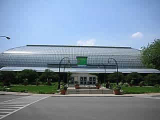 Garfield Park Conservatory. © puroticorico
